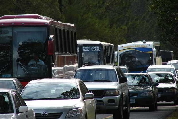 Empresarios proponen mecanismo dual de cobro en transporte público