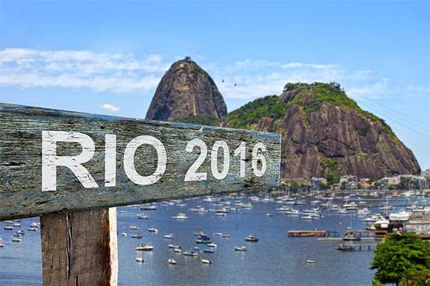 Brasil dice que todo está listo para Juegos Olímpicos en Río