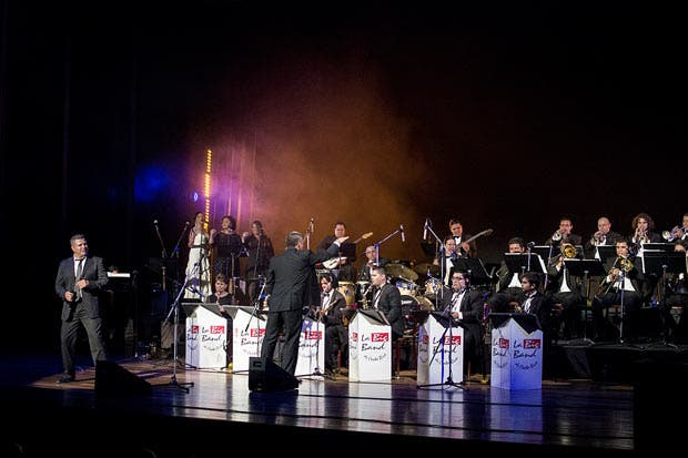 La Big Band rendirá tributo a Ray Conniff