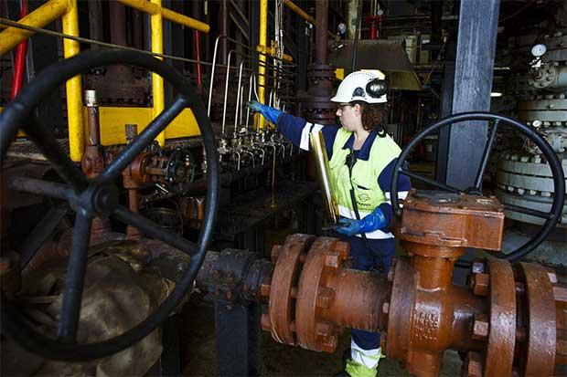 Surge un nuevo rival en la carrera por el gas del Mediterráneo
