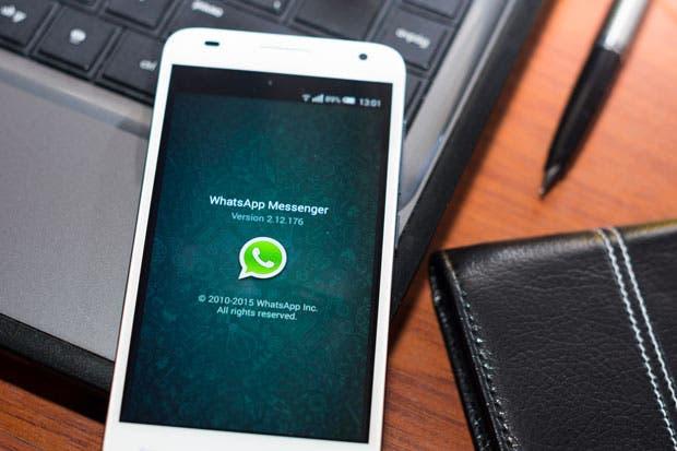 """Bancos también llegarán a su """"momento WhatsApp"""""""