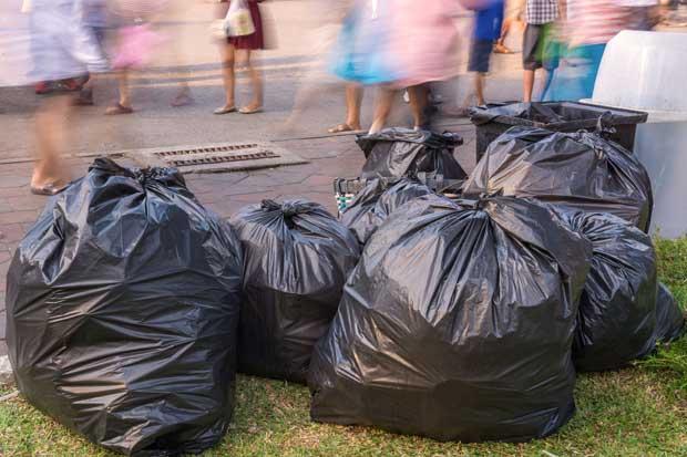 Municipalidad de Mora cobrará multa a morosos por sacar la basura