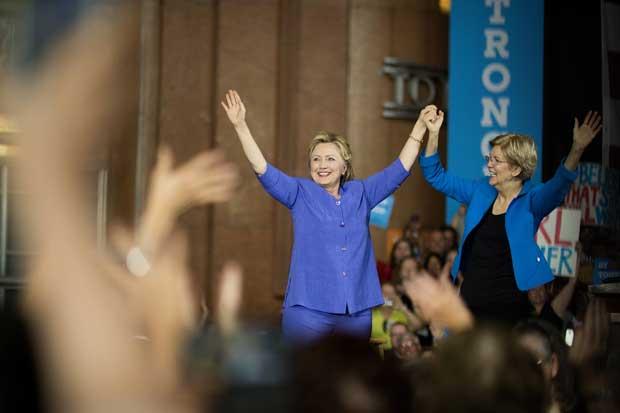El ABC del caso Clinton y los correos electrónicos