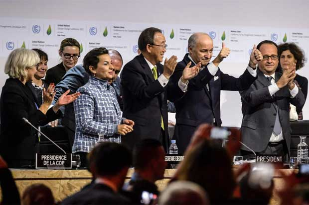País lanzaría candidatura de Christiana Figueres para secretaría General de la ONU este jueves