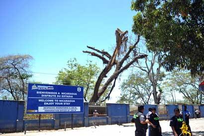 Cancillería pide a viajeros a Nicaragua reportar su visita