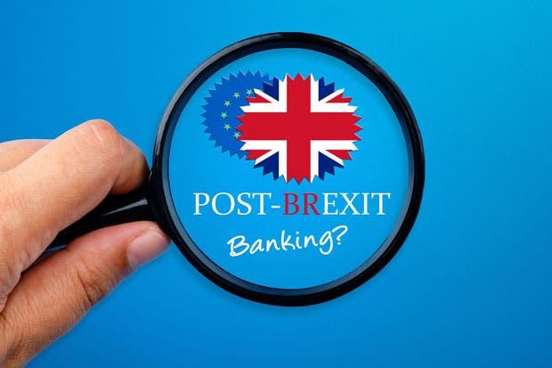 Brexit podría haber costado $165 mil millones a los bancos