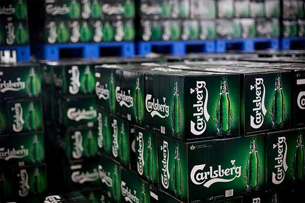 Sorprendente racha futbolera de Islandia favorece a Carlsberg