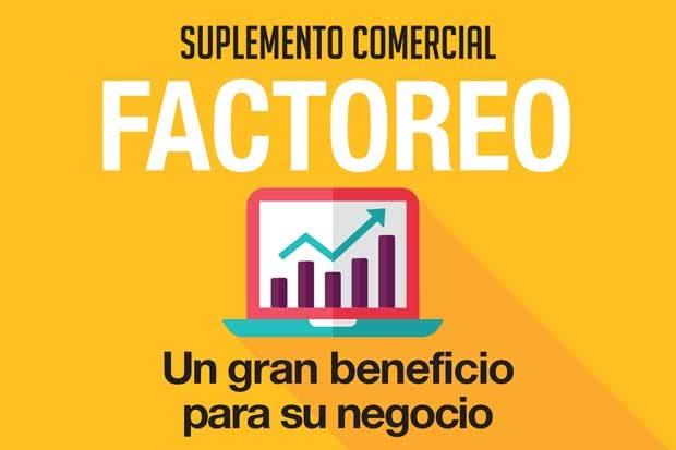 Suplemento Comercial Factoreo