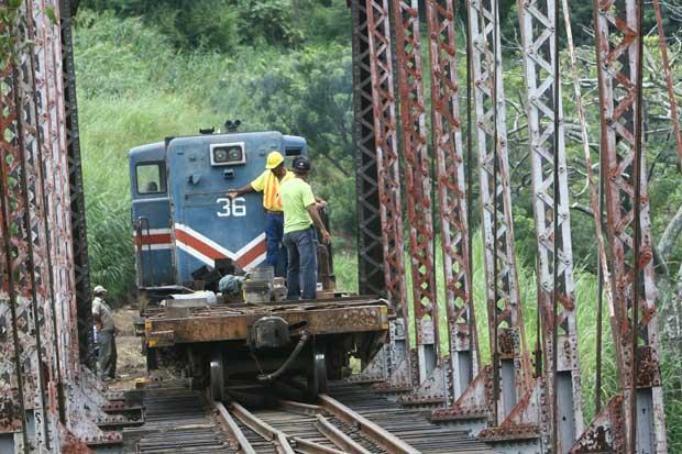 Incofer firmará fideicomiso para modernizar trenes con BCR