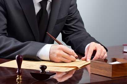 Olivier Castro: El Banco Central tiene la capacidad para asumir el registro de accionistas