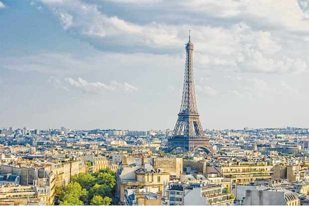 Francia seduce a negocios del Reino Unido