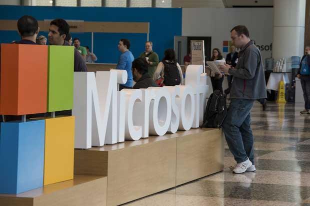 Microsoft implementa cambios en su equipo de dirección