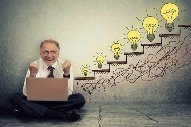 ¿Cansado de criticar? Su idea podría llegar a los tomadores de decisiones
