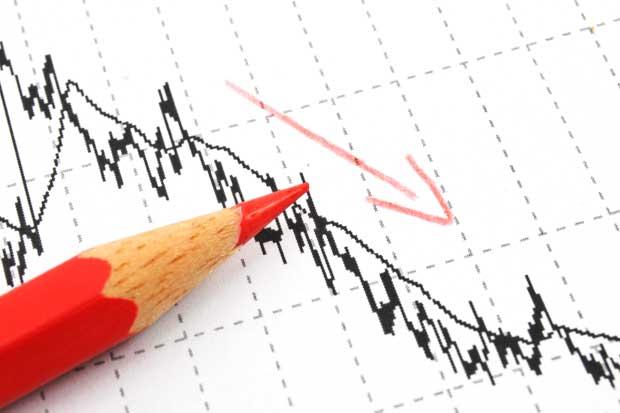 Inflación del primer semestre fue negativa