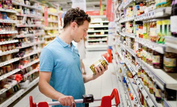 Sello garantizará nutrientes en los productos alimenticios