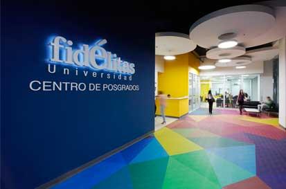 Universidad Fidélitas abre centro de posgrados en San Pedro