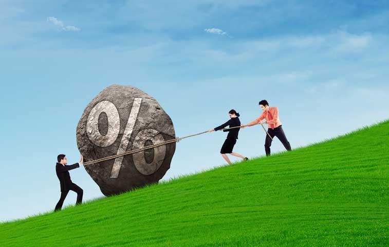 ¡Por qué todos deberían subir las tasas, empezando por la Fed!