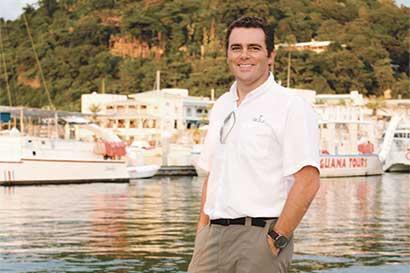 Marina Pez Vela crece para albergar más yates