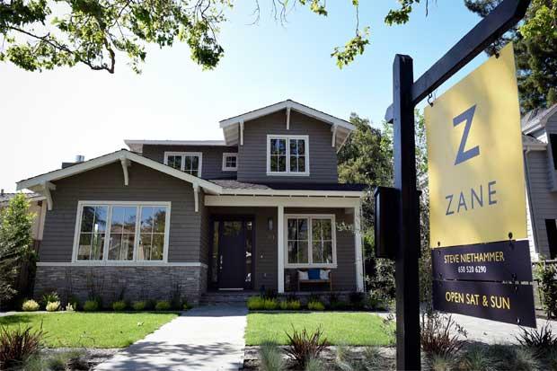 Tras perder su casa, estadounidenses se reincorporan a economía