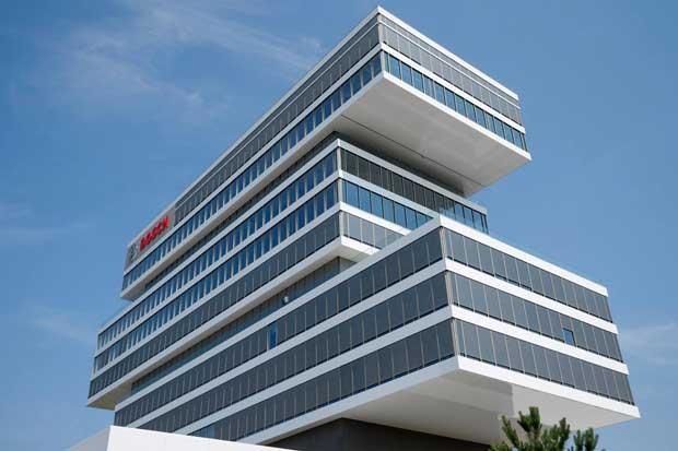 Bosch enfoca sus negocios en Latinoamérica desde Costa Rica y ofrece 100 puestos bilingües