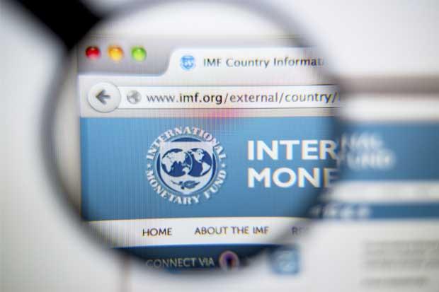 FMI promueve compra de activos por BCE si inflación no crece