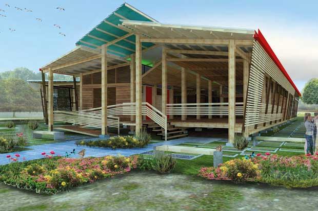 Universidad Veritas creará centro de diseño sostenible en Guanacaste