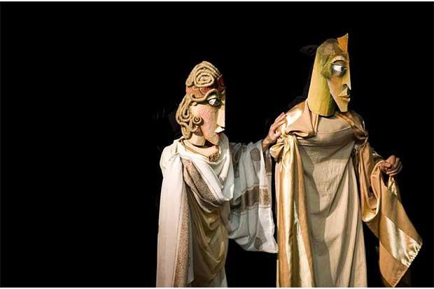 Teatro de Muñecos llevará su obra a Chile