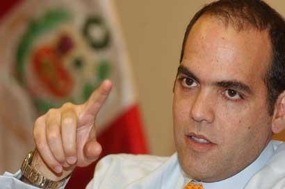 Presidente electo de Perú nombrará a empresario cervecero como su jefe de Gabinete