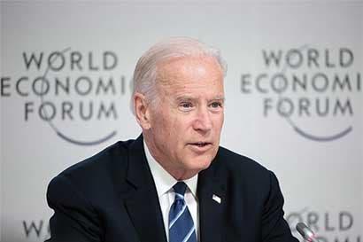 Vicepresidente de EE.UU. reivindicaría comercio exterior de Obama