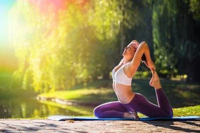 Yoga celebrará una gran fiesta