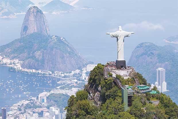 Obsesión de Brasil con China genera escasez de frijol carioca