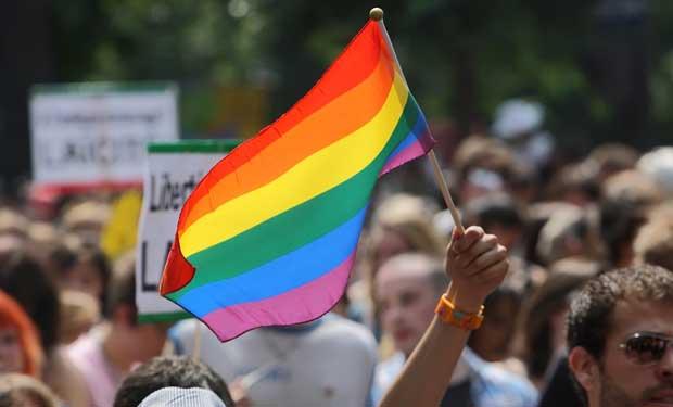 Poder político gay alcanza récord con cambio de actitud en EEUU
