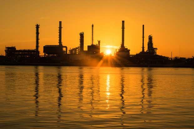 Precio del petróleo disminuyó 0,3%