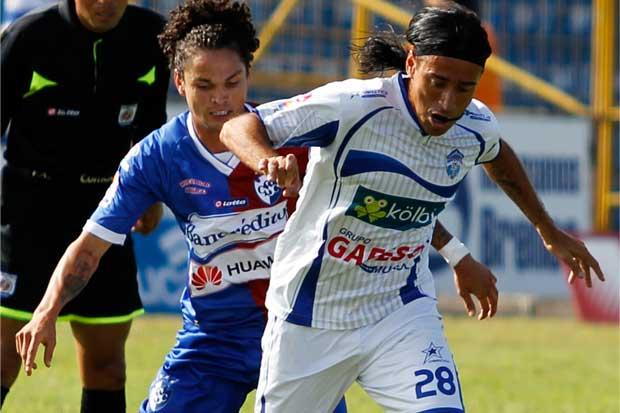 Cuatro equipos de Primera División están morosos con la Caja