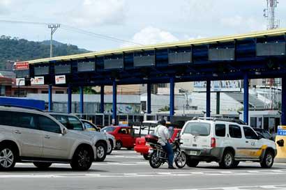Automóviles podrán obtener revisión gratuita en Ruta 27 este sábado