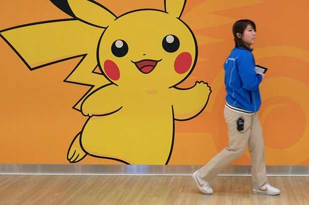 Ventas en restaurantes estadounidenses aumentaron hasta 30% por Pokémon Go