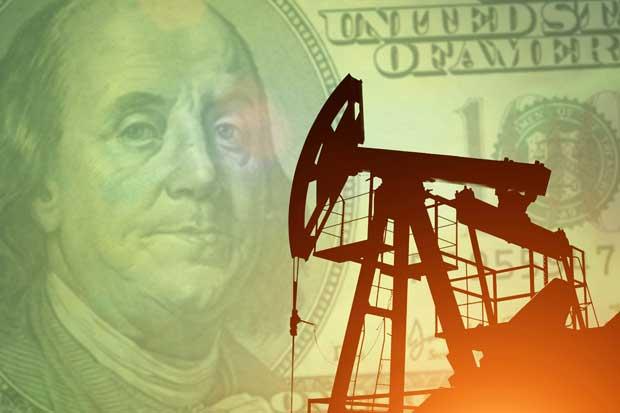 Caída de producción de petróleo en EEUU no atrae inversionistas