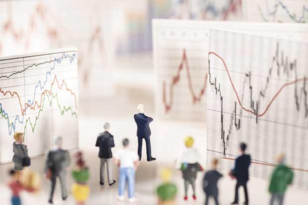 Débil recesión de ganancias permite confiar en la recuperación