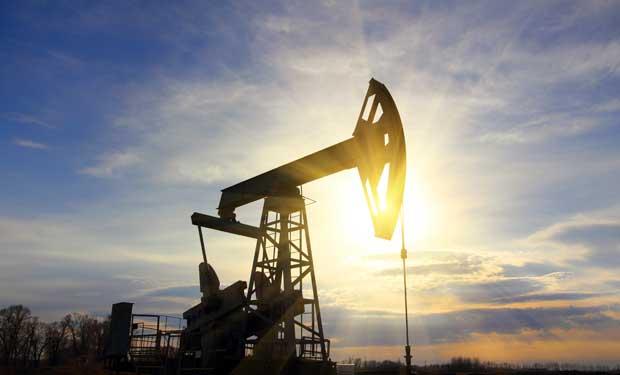 Precio del petróleo sube y se ubica en $46