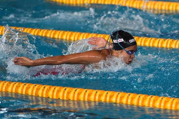 Costa Rica llevará diez atletas a Olimpiadas de Río