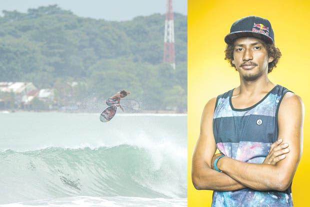 """""""Cali"""" surfea hacia el futuro"""