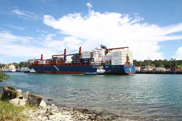 INA abre programa de operación portuaria en Limón