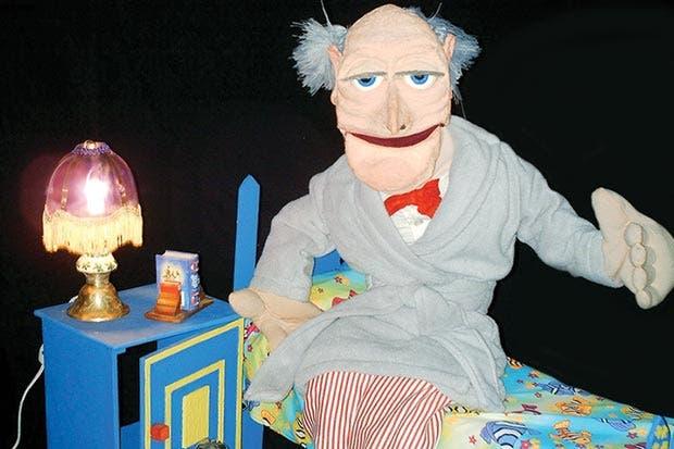 Teatro Espressivo renueva su agenda infantil