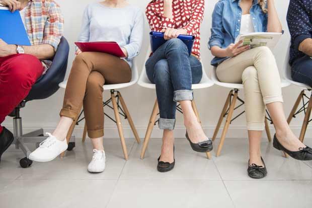 24 empresas buscan personal en feria de empleo entre hoy y mañana