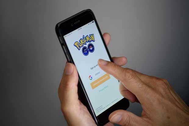 """¡Atención, trainers! La Sabana tendrá hoy más """"Pokemones"""""""