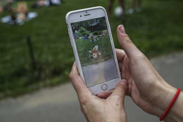 Costa Rica es segundo a nivel mundial en búsquedas de Pokémon Go en Google