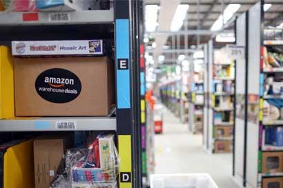 Ventas de Amazon aumentaron 60% durante el Prime Day