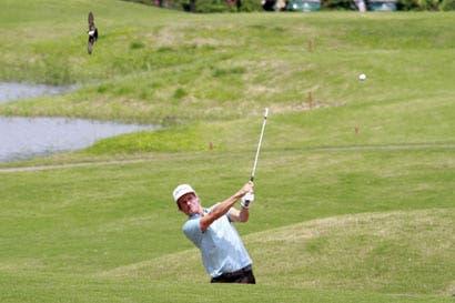 102 golfistas jugarán la Copa Valle