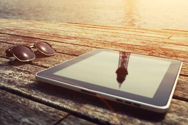 Revista Time reorganiza ventas de publicidad digital
