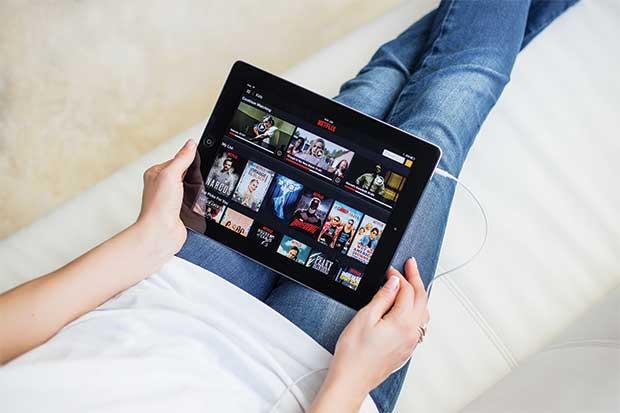 Ticos tienen el tercer mejor catálogo de Netflix en la región